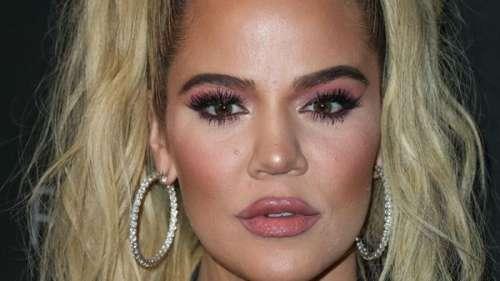 Khloe Kardashian bannie du Met Gala ? La star réagit face aux rumeurs