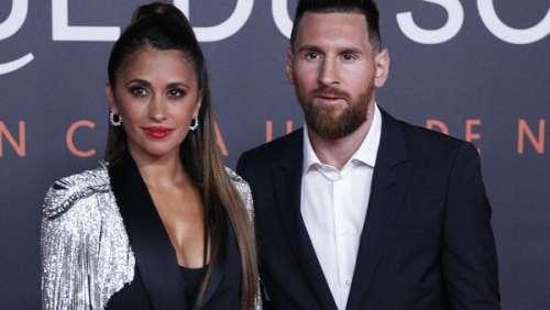 Lionel Messi et Antonella Roccuzzo : ils ont trouvé leur nid d'amour à Neuilly, découvrez le prix exorbitant du loyer