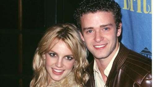 Britney Spears : avec qui avait-elle trompé Justin Timberlake ?