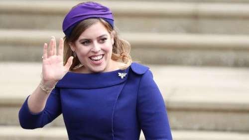 Princesse Beatrice : le prénom savamment choisi de sa petite fille enfin révélé !