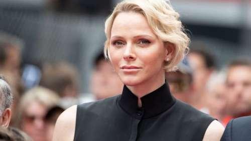Charlene de Monaco : la princesse dévoile une nouvelle photo et affiche un large sourire