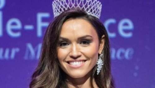 Miss France 2022 : qui est Diane Leyre, la sublime Miss Ile-de-France ?