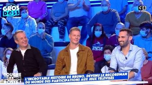 Matthieu Delormeau dragueur : il crée un énorme fou rire sur le plateau de TPMP