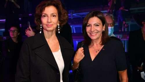 Anne Hidalgo casse son look : la maire de Paris joue le jeu à la Fashion Week