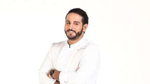 Mohamed Cheikh (Top Chef) papa pour la première fois ! Découvrez le nom du bébé