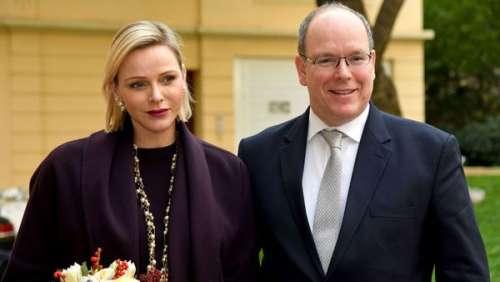 Charlene de Monaco affaiblie : le prince Albert donne de ses nouvelles et évoque son retour