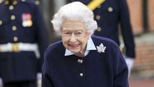 Elizabeth II flatteuse : cette sortie qui n'est pas passée inaperçue