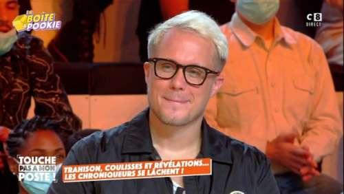 Guillaume Genton révèle avoir été en couple avec une star de télé-réalité