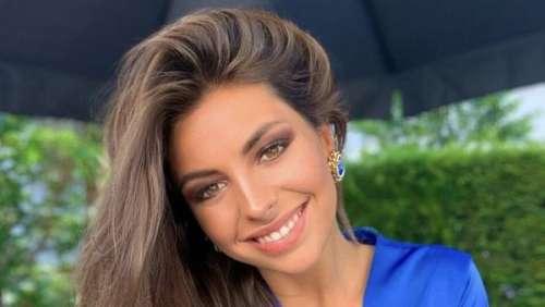 Miss France 2022 : qui est Cécile Wolfrom, la sublime Miss Alsace ?