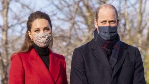Retrouvailles ! Kate et William bientôt réunis avec la reine Elizabeth II à un évènement très important