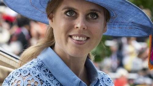 Princesse Beatrice : ce qui est prévu pour le baptême de sa fille Sienna, contrairement à Lilibet