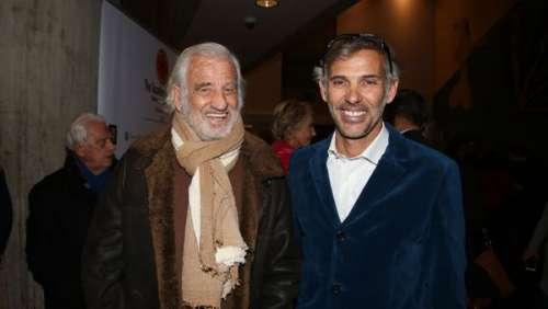 Jean-Paul Belmondo : son fils Paul raconte ses derniers instants,