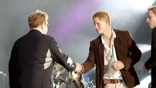 Lady Diana : son ami proche Elton John décline l'invitation à la fête hommage du prince William