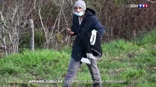 """""""Je m'accroche à ça"""" : la nouvelle compagne de Cédric Jubillar apporte un nouveau témoignage"""