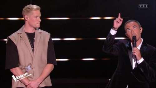 Mort d'Etienne Mougeotte : Nikos Aliagas lui rend hommage en direct dans The Voice All Stars