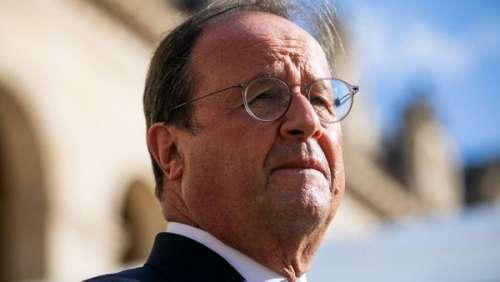 François Hollande évasif : il refuse de se prononcer sur une éventuelle candidature