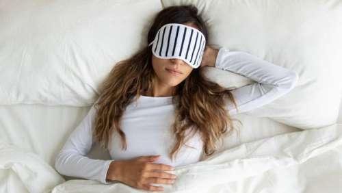 4 exercices de respiration pour trouver plus facilement le sommeil