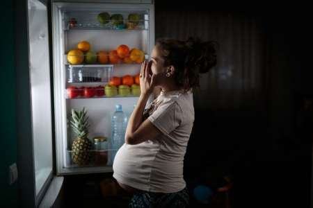 Pourquoi a-t-on des envies pendant la grossesse ?