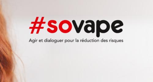 Grossesse et cigarette électronique : SOVAPE publie un dossier essentiel