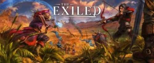 The Exiled – 5x Packs de Sourcier