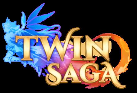 Twin Saga – Pack cadeau