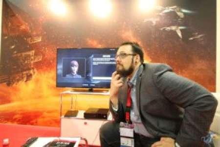 Gamescom 2016 – Star Trek Online – Samuel Wall parle d'Agents of Yesterday