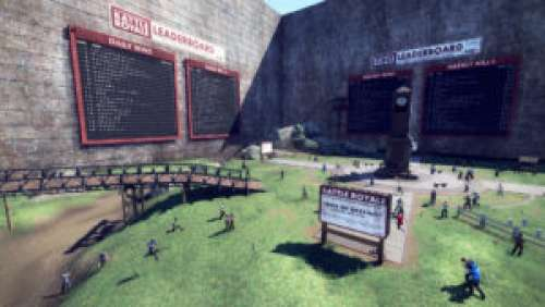 Gamescom 2016 – H1Z1: King of the Hill