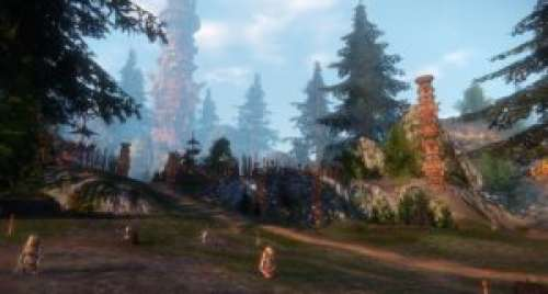 Riders of Icarus – Les familiers : Forêt de Brakarr