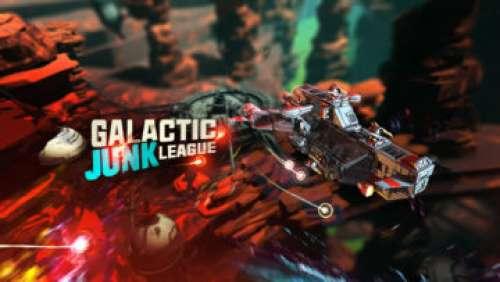 Galactic Junk League – Starter Packs