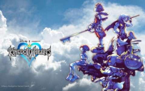 Kingdom Hearts 1.5 & 2.5 Remix – Aperçu de l'édition PS4
