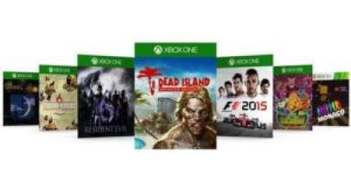Xbox Game Pass – De nouveaux jeux pour juillet