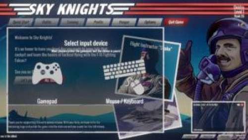 Sky Knights – Dominez les cieux à 4 vs 4