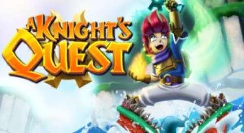 Gamescom 2017 – A Knight Quest