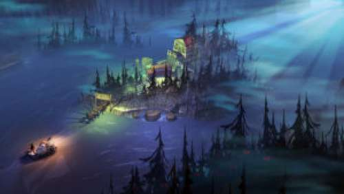 Gamescom 2017 – The Flame in the Flood