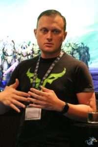 Gamescom 2017 – Blizzard – World of Warcraft : les Ombres d'Argus (7.3)