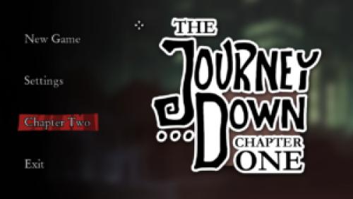 The Journey Down – Embarquez dans les trois chapitres vers l'Underland
