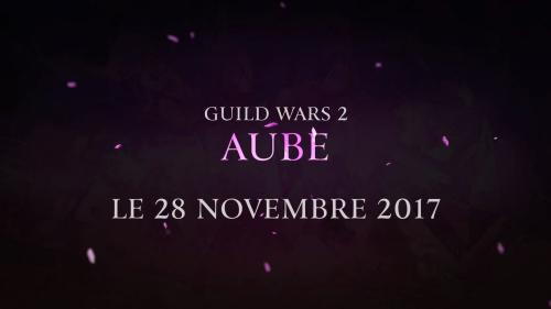 Guild Wars 2 – L'épisode Aube se dévoile en vidéo