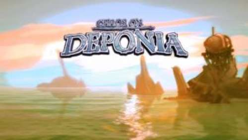 Chaos on Deponia – Rufus arrive sur consoles