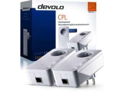 devolo – Le WiFi partout dans votre maison avec le DLAN 1200+ WiFi ac