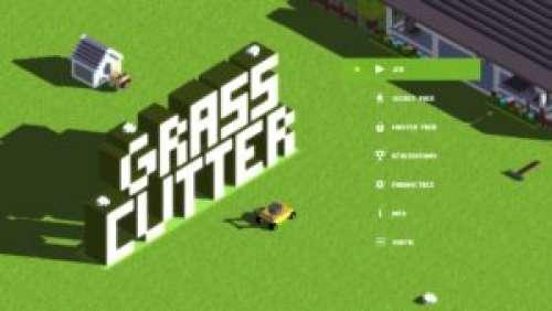 Grass Cutter – Ne tond pas la pelouse qui veut !