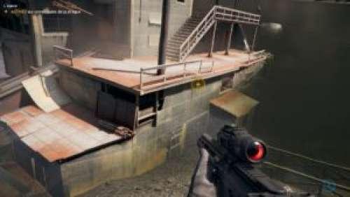 Far Cry 5 – Guide des caches de survivaliste – Région de Jacob