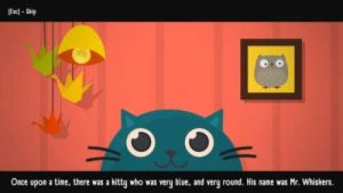 The Big Journey – Roule, roule le chat
