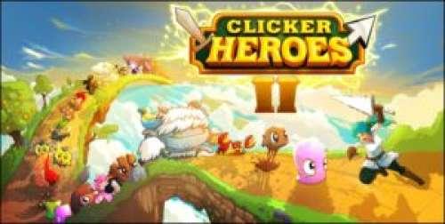 Clicker Heroes 2 – Guide du débutant