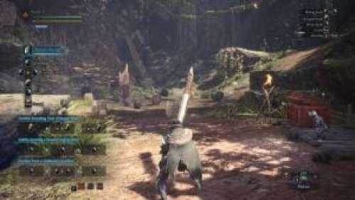Monster Hunter: World – Bientôt la sortie sur PC