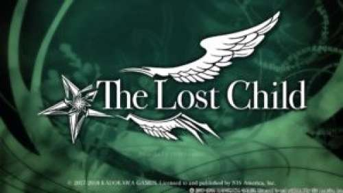 The Lost Child – Entre RPG et… autre chose !