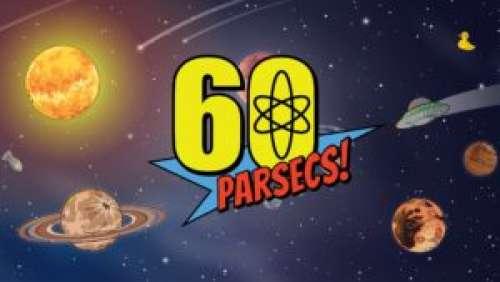 Gamescom 2018 – 60 Parsecs!