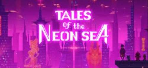 Gamescom 2018 – Tales of the Neon Sea