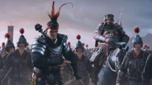 Gamescom 2018 – Total War: Three Kingdoms & The Bard's Tale IV