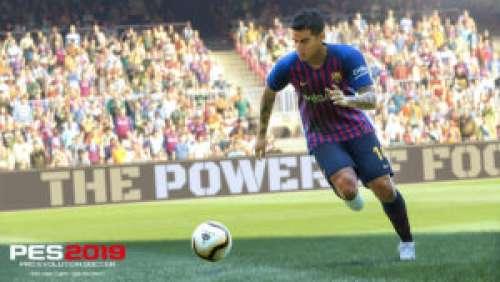 Gamescom 2018 – PES 2019