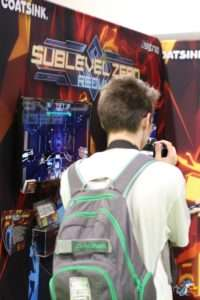 Gamescom 2018 – Sublevel Zero Redux & PHOGS
